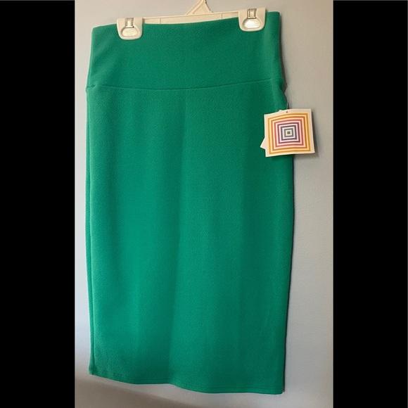 NWT! LuLaRoe Cassie Skirt